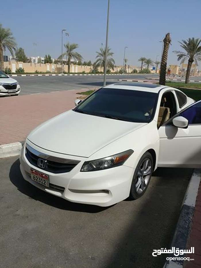 Honda Accord Made In 2017 For