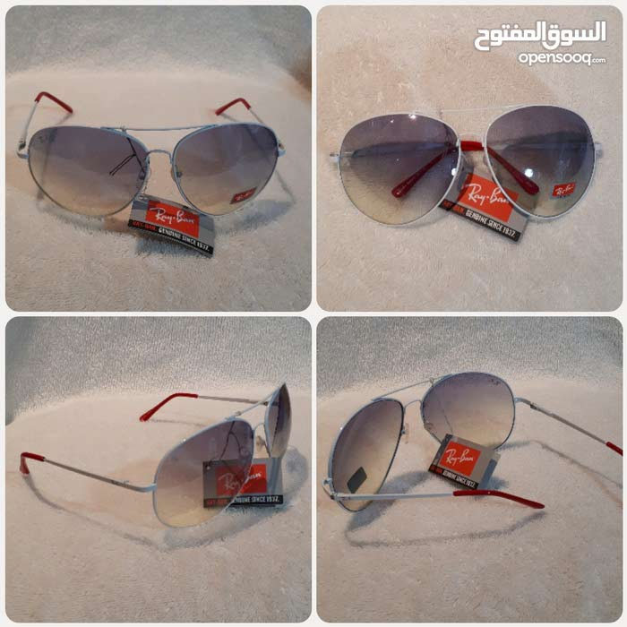 AUTHENTIC RAYBAN SUNGGLASSES, GIANFRANCO FERRE BLUE BAY AND ITALIAN SUNGGLASS