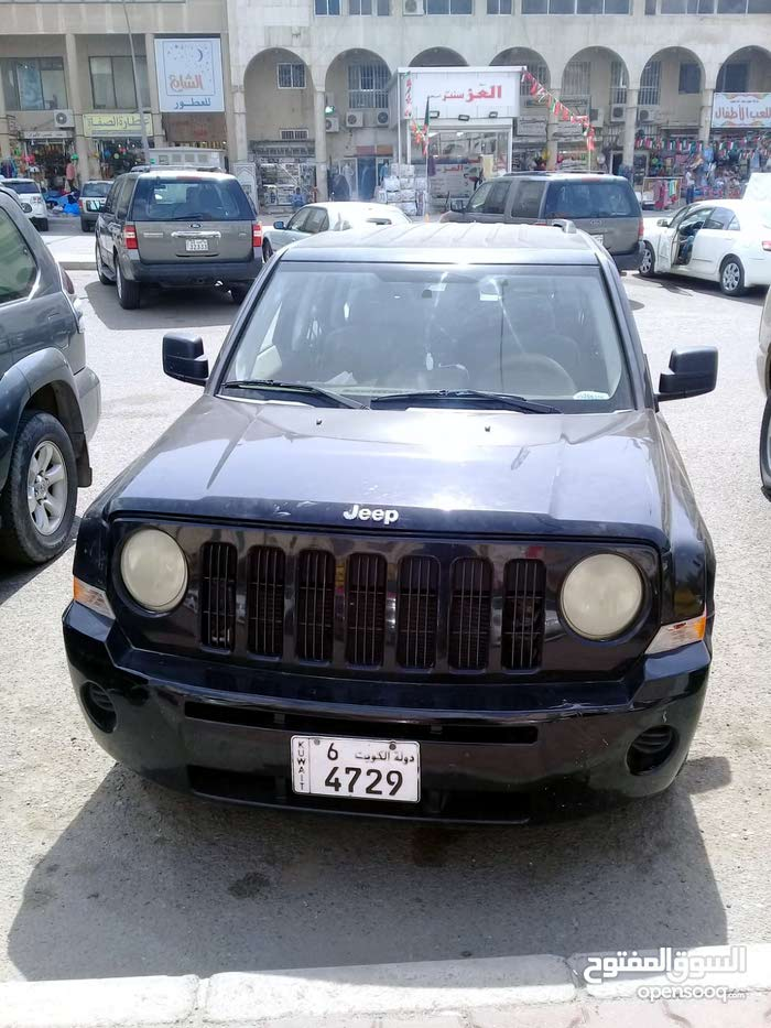 Best price! Jeep Patriot 2007 for sale