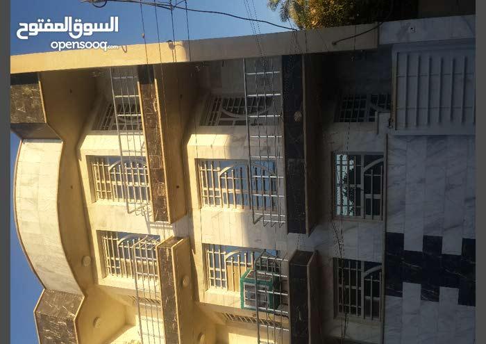 Villa for sale with 3 rooms - Baghdad city Saidiya