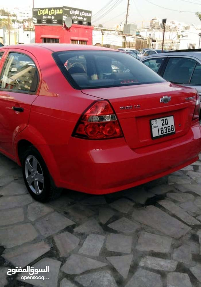Toyota Prius 2010 For sale - Red color
