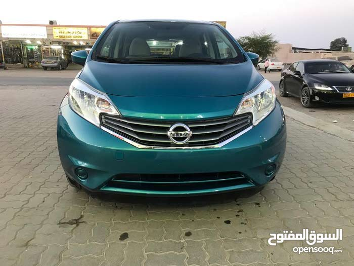 Nissan Versa 2016 For Sale