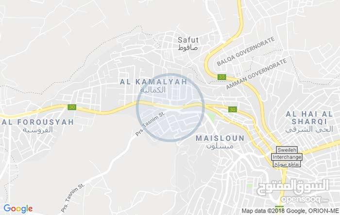 Brand new Villa for sale in AmmanAl Kamaliya