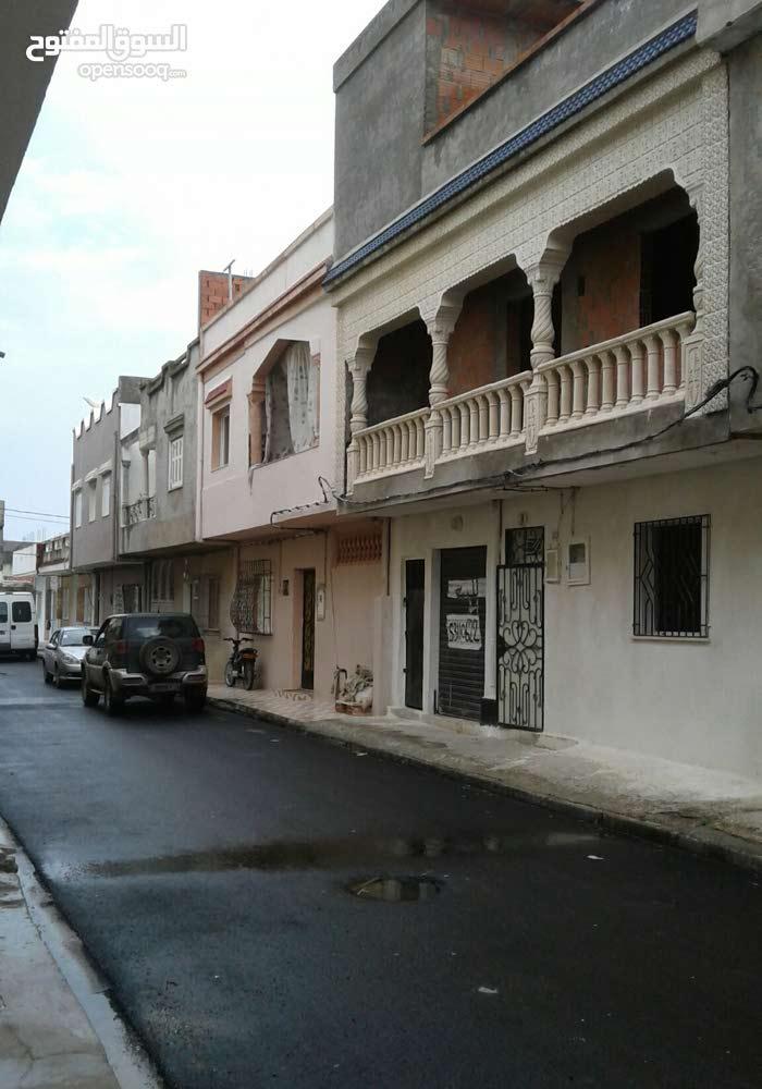 منزل للبيع ماطر حي الزروق