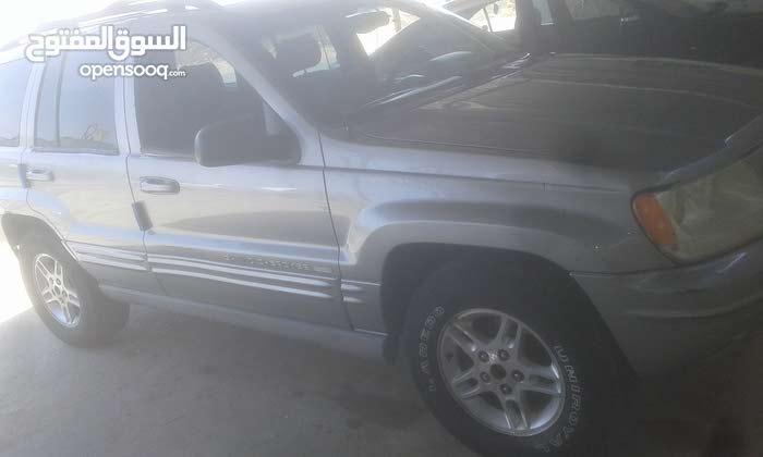 Grand Cherokee 2002 for Sale
