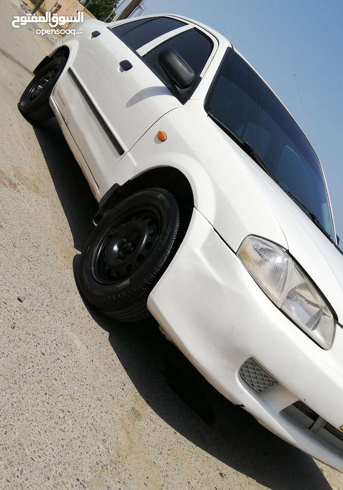 1 - 9,999 km mileage Mazda 323 for sale