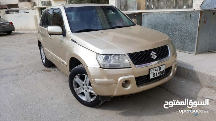 Used 2006 Suzuki Grand Vitara for sale at best price