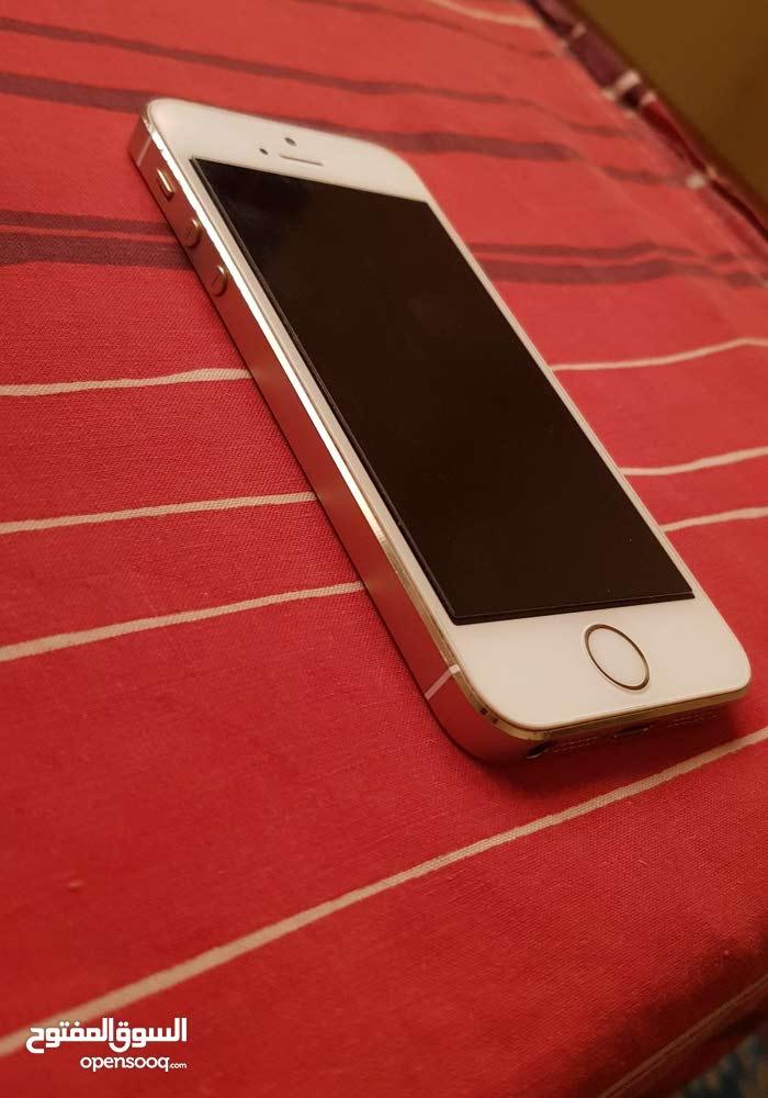 ايفون 5 اس 32 جيجا - IPHONE 5S 32 GB