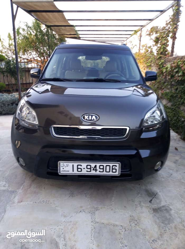 Kia Soal Made In 2009 For Sale
