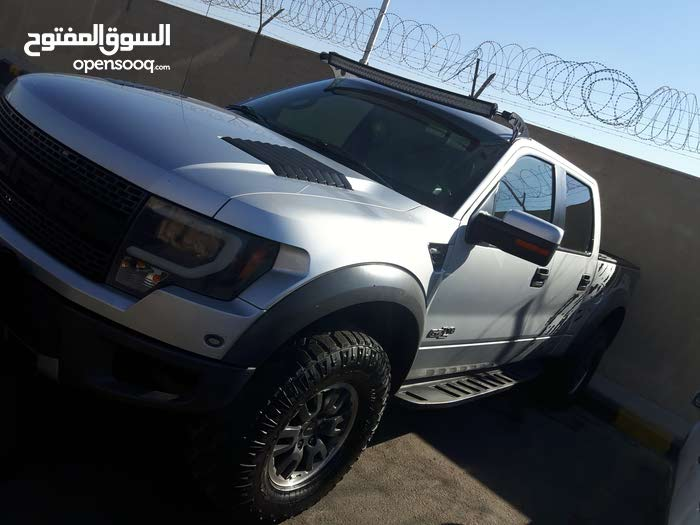 For sale Used Raptor - Automatic