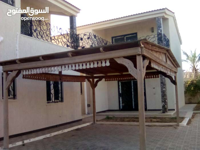 4 rooms More than 4 bathrooms Villa for sale in Tripoli