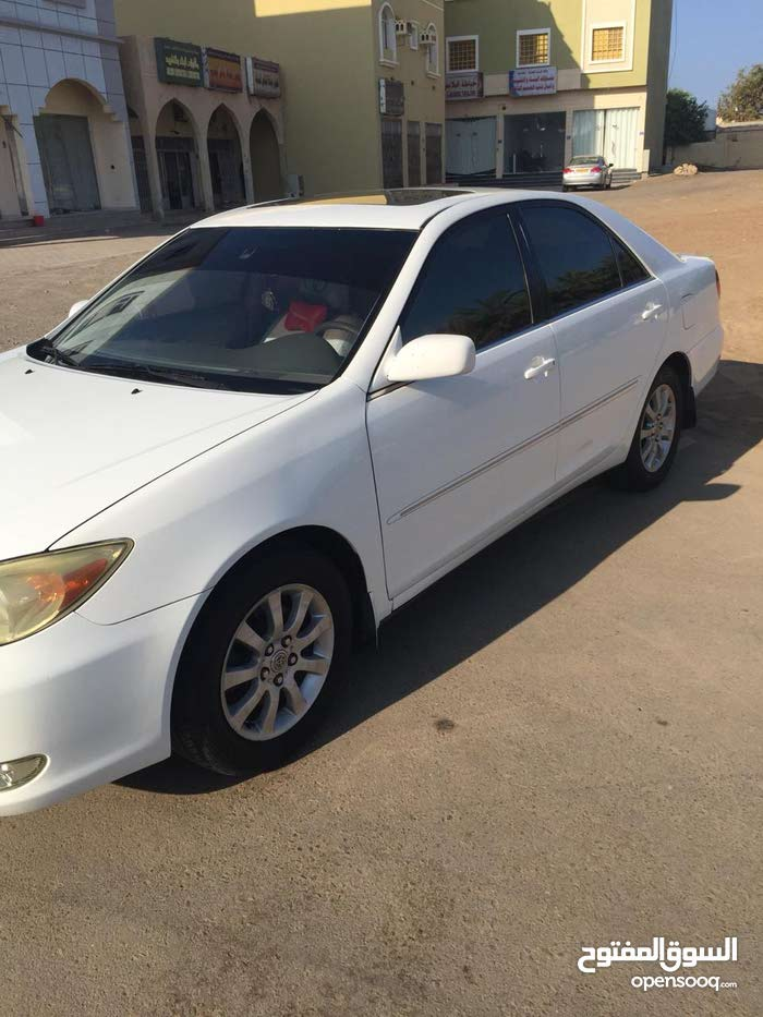 0 km Toyota Camry 2003 for sale