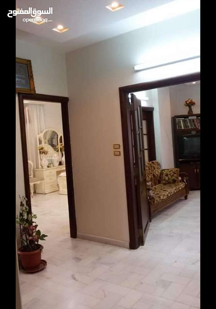 شقة للبيع حمص الادخار