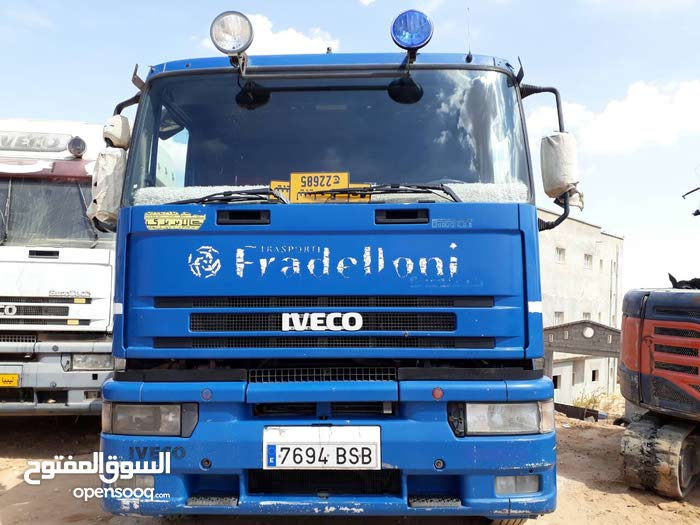 Used Truck in Gharyan is available for sale