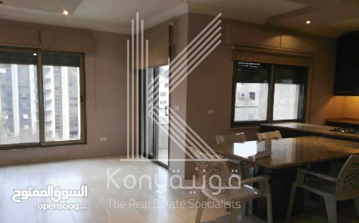 شقة 135م للبيع في عبدون