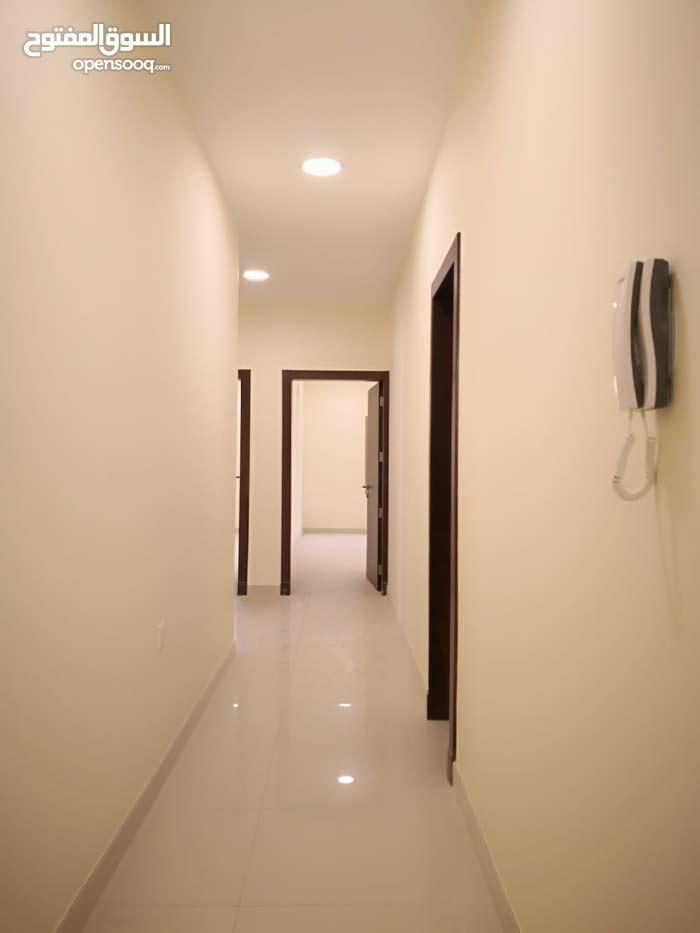 للبيع شقة جديدة في البسيتين 128 متر ب 65 الف