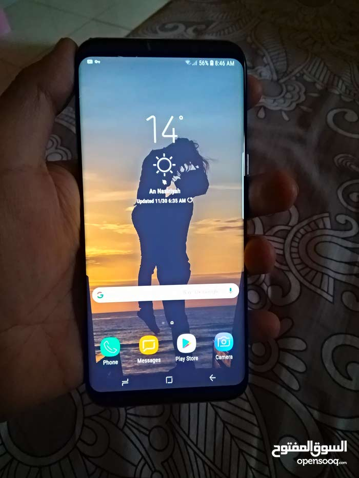Samsung  mobile is available for sale