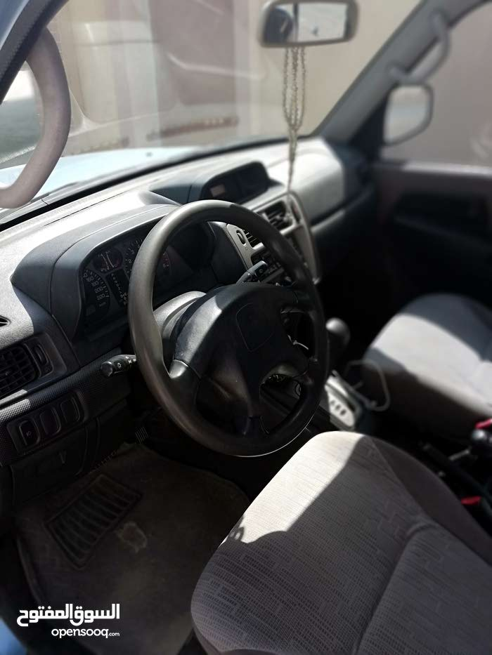 2003 Used Pajero Sport with Automatic transmission is available for sale