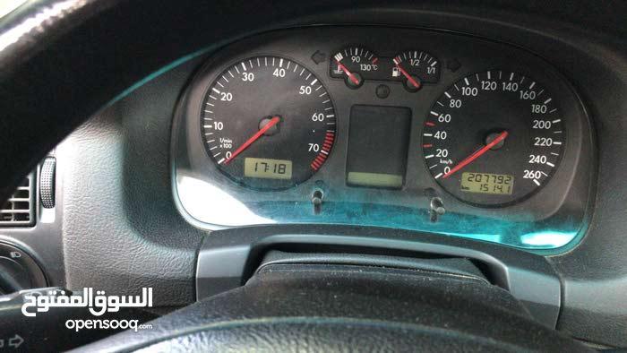 Volkswagen Golf Car For Sale 2000 In Benghazi City 106122470