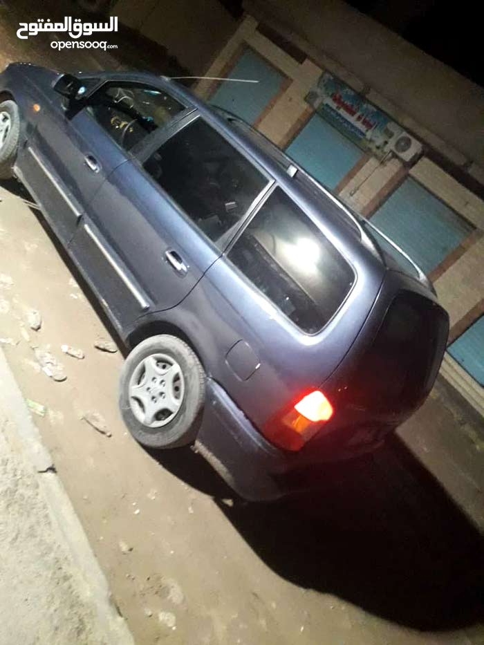 +200,000 km Hyundai Trajet 2002 for sale