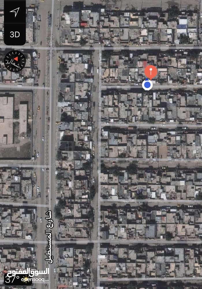 apartment for sale in Basra