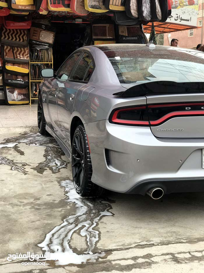 2016 Dodge for sale