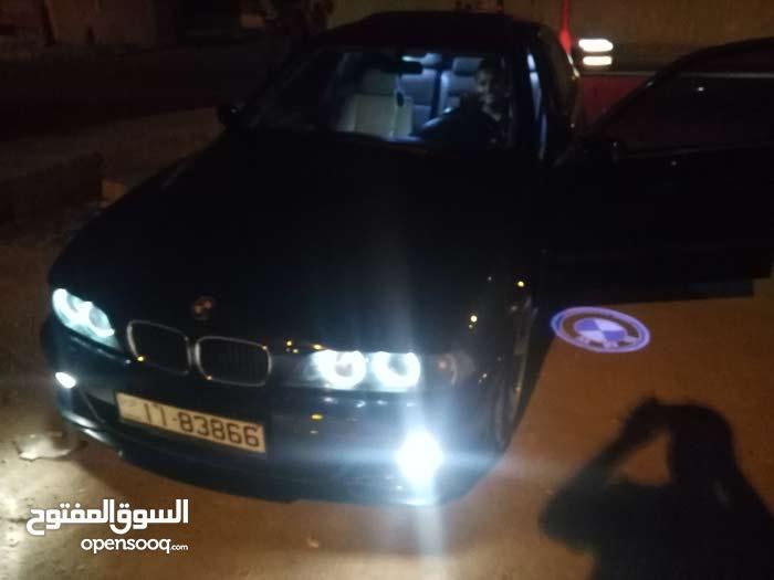 BMW 525 1997 - Used