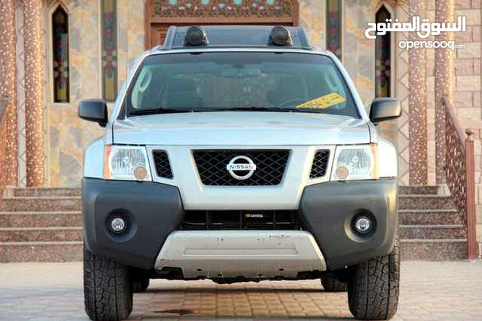 Used 2011 Nissan Xterra for sale at best price