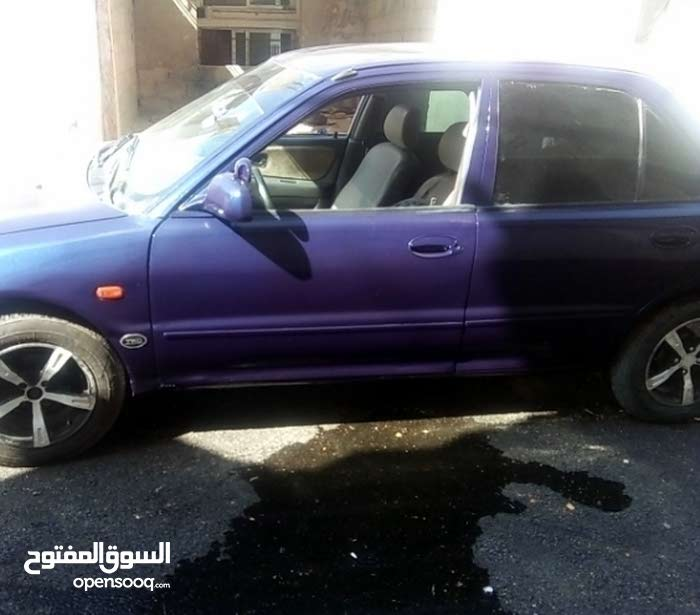 Proton  2000 for sale in Amman