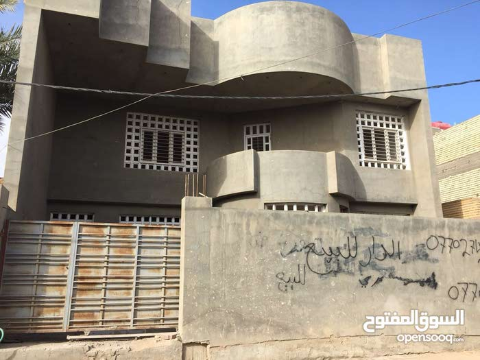 200 sqm  Villa for sale in Najaf