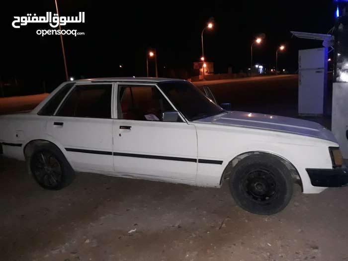 1984 Cressida for sale