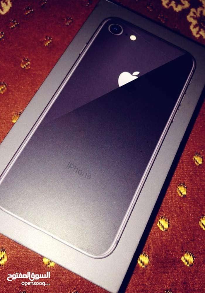 iphone 8 256gb SpaceGrey