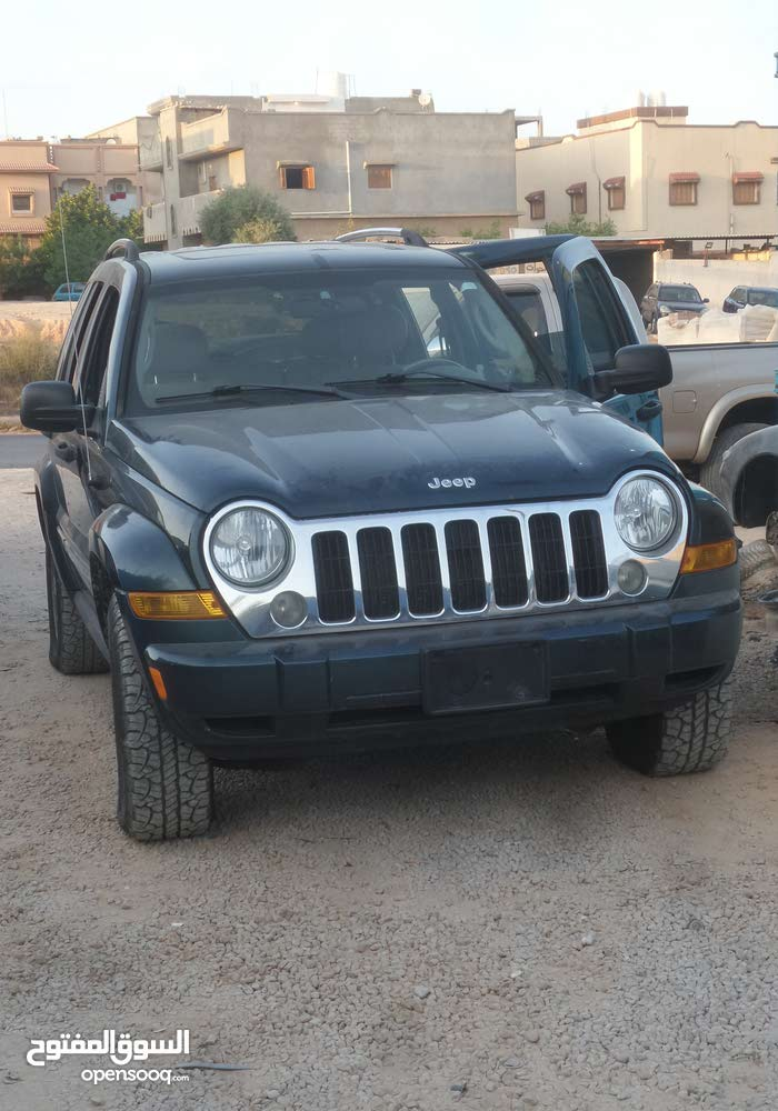 Liberty 2006 for Sale