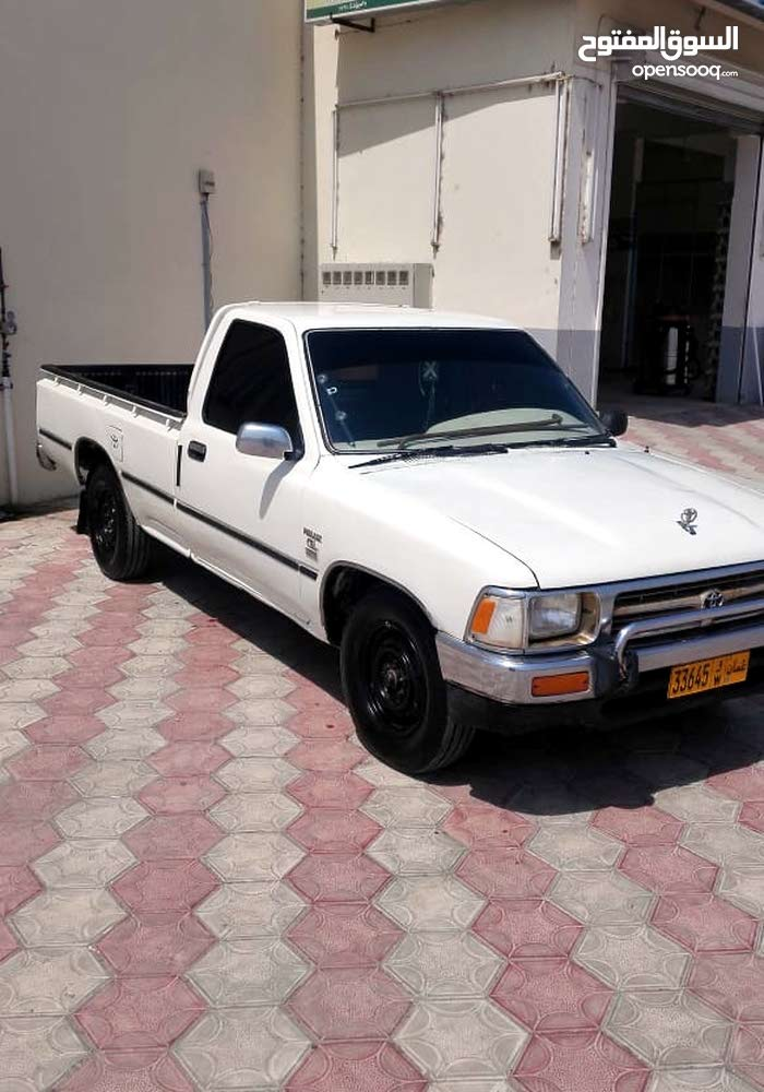 Best price! Toyota Hilux 1998 for sale