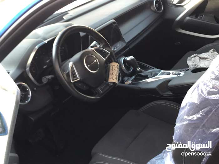 Chevrolet Camaro 2017 For Sale