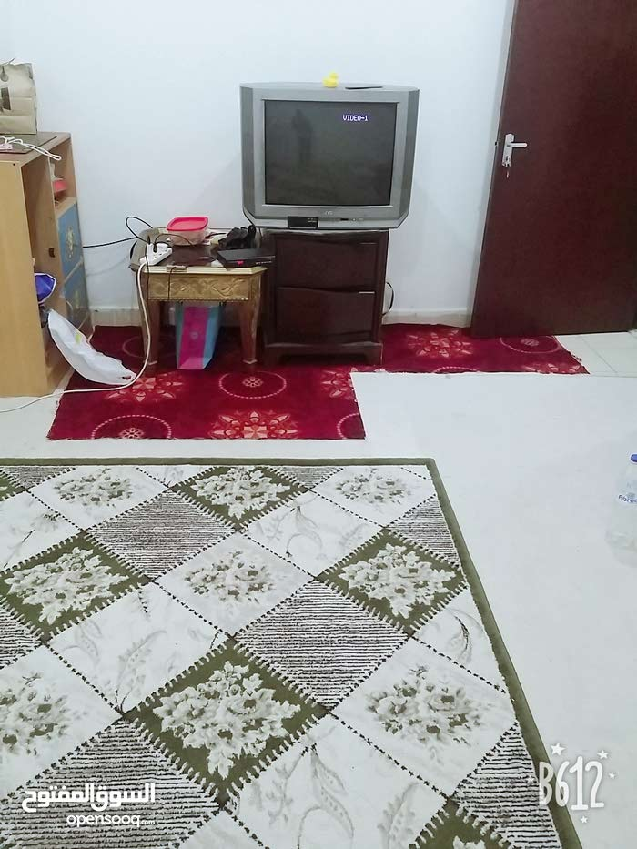 Fourth Floor  apartment for rent with 2 rooms - Hawally city Hawally
