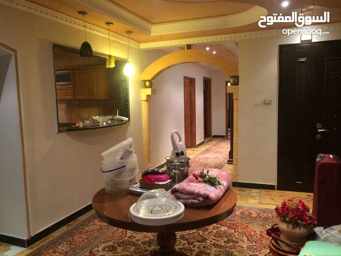 an apartment for sale in Tripoli