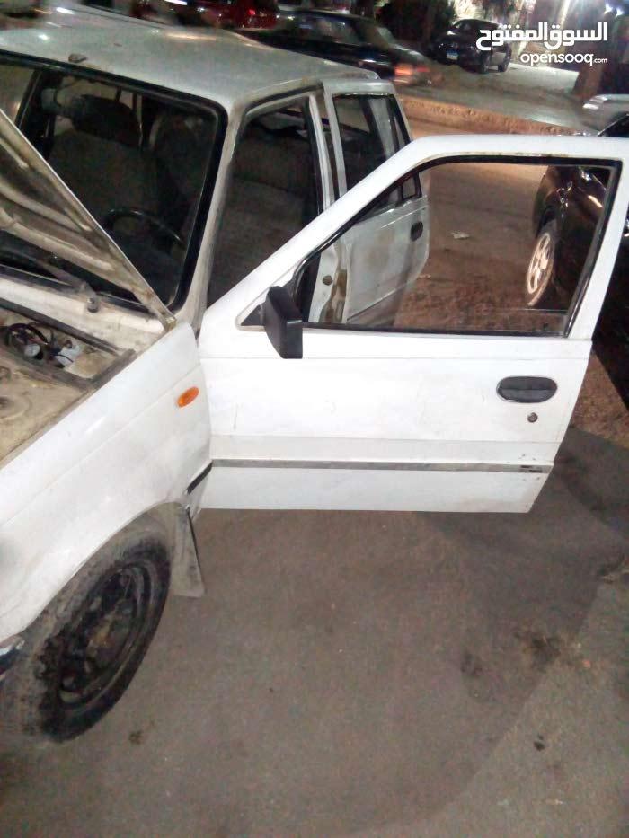 Used 2000 Dacia