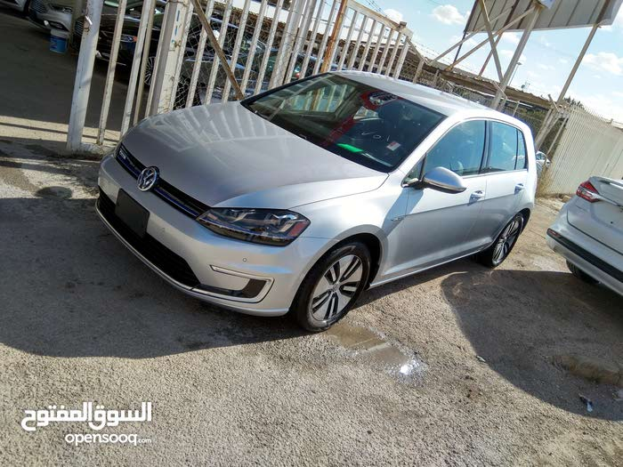 0 km mileage Volkswagen GTI for sale