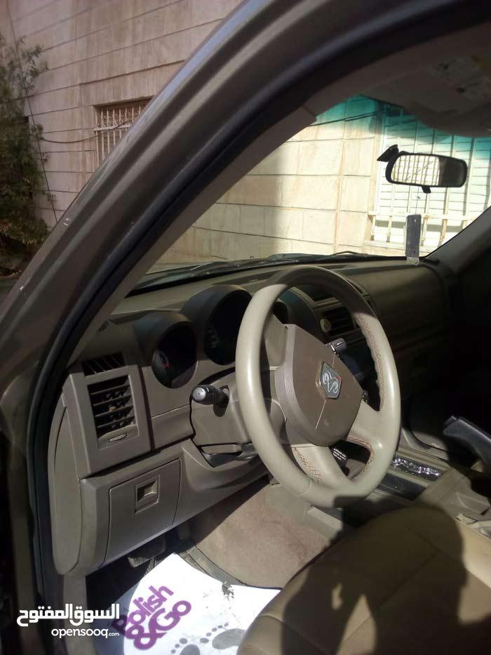Dodge Nitro 2007 for sale in Amman
