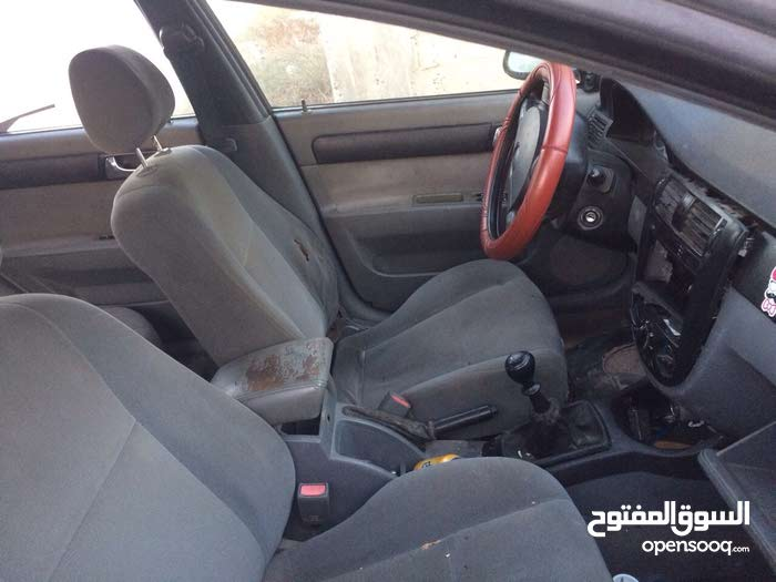 Used Chevrolet Optra for sale in Zuwara