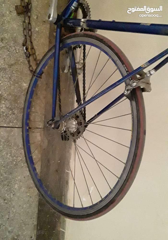 دراجة دومي للبيع سلعة دالخارج