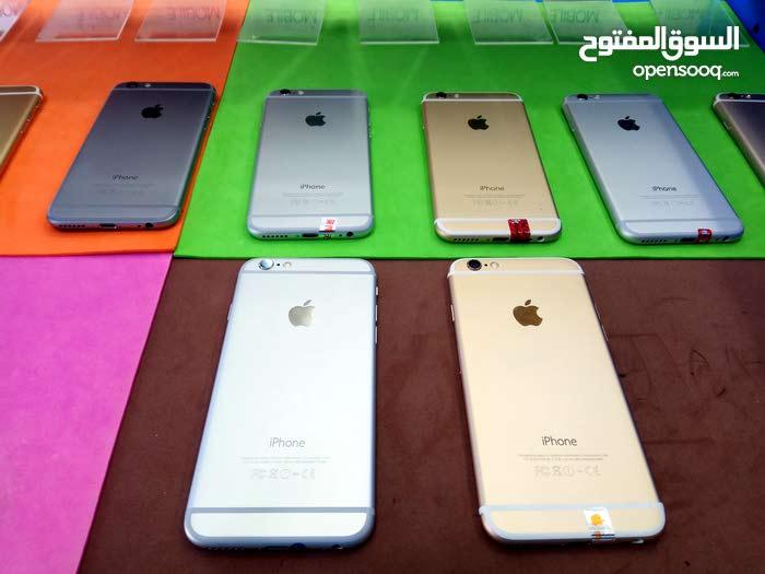 اقل سعر بالسوق ايفون 6 ذاكرة 16 جيبي بسعر الجملة