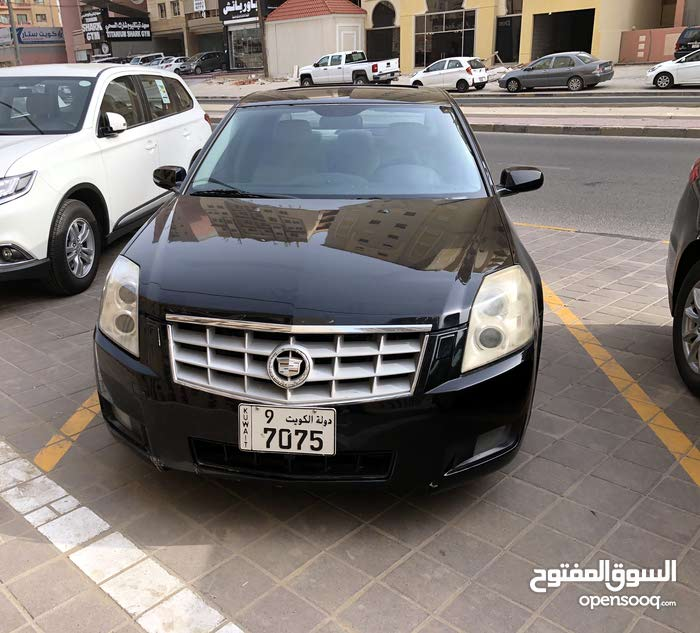 Available for sale! 150,000 - 159,999 km mileage Cadillac BLS 2007