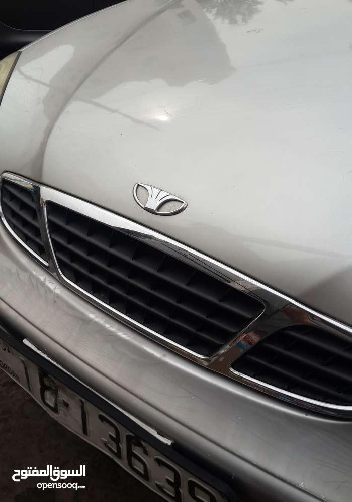 Daewoo Nubira 2000 For Sale