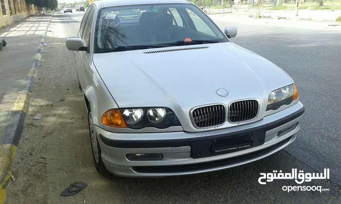 BMW 320 2004 - Used