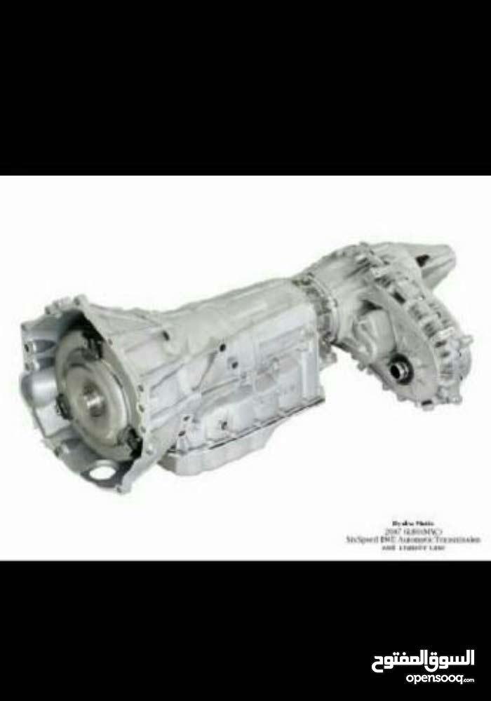 قطع غيار السيارات الإمريكية .جي ام سي شفرولية  جيرات محركات فورويلات دفريشنات GM
