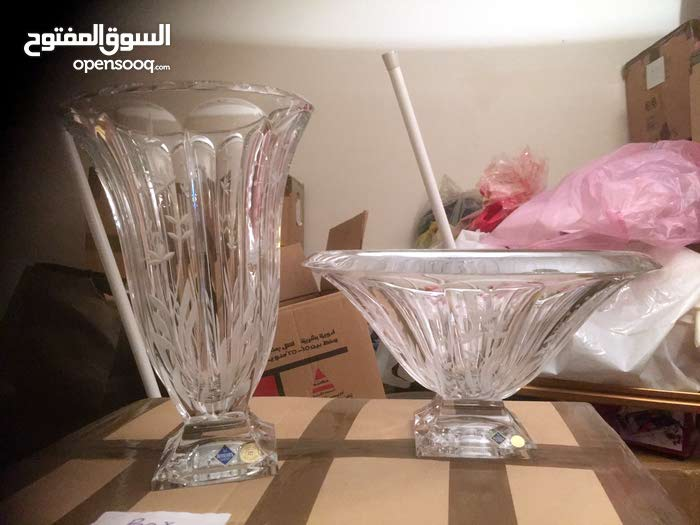 Vases for sale directly from the owner