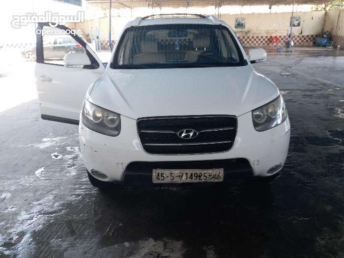Hyundai Santa Fe 2009 for sale in Tripoli
