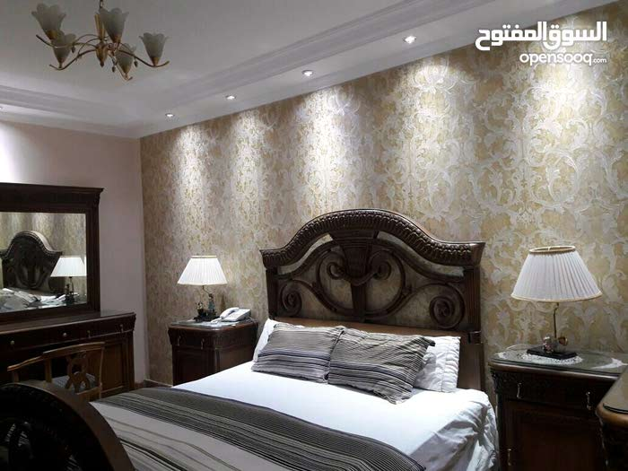 apartment for rent in Cairo Nasr City